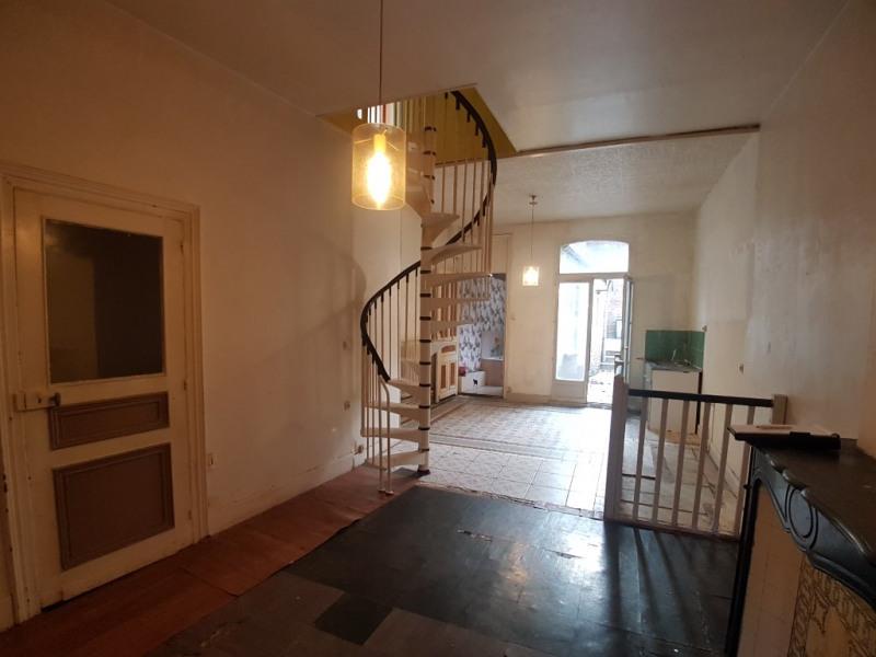 Vente maison / villa Caudry 32000€ - Photo 2