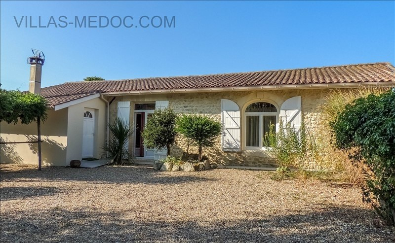 Sale house / villa Valeyrac 196 000€ - Picture 1