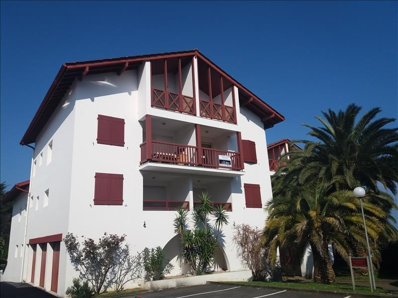 Sale apartment Hendaye 180360€ - Picture 1
