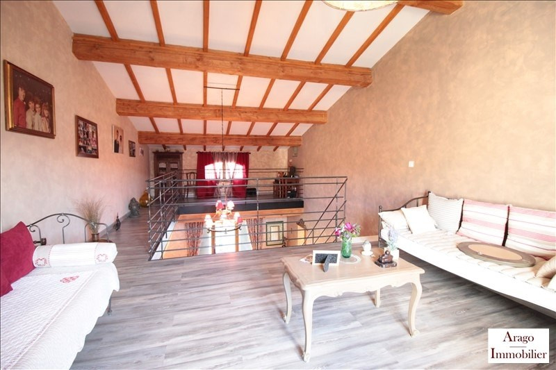 Vente maison / villa Opoul perillos 335800€ - Photo 5