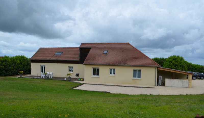 Sale house / villa Marcillac-saint-quentin 355100€ - Picture 16