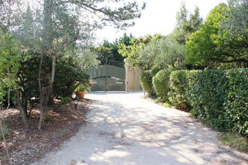 Vente de prestige maison / villa Villeneuve-les-avignon 1600000€ - Photo 8