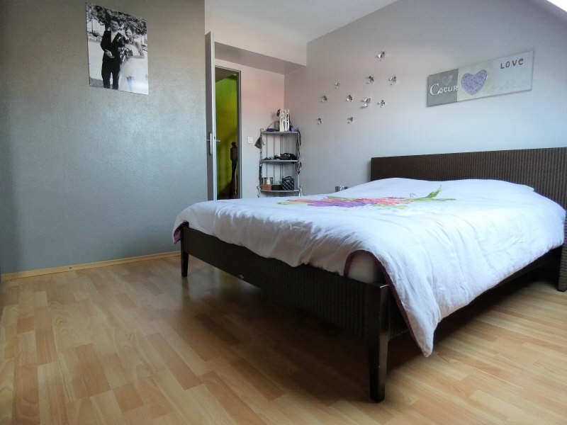 Sale apartment Haguenau 228 900€ - Picture 5