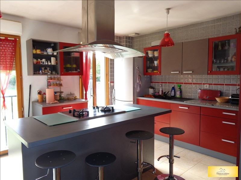 Vente maison / villa Moisson 201500€ - Photo 4