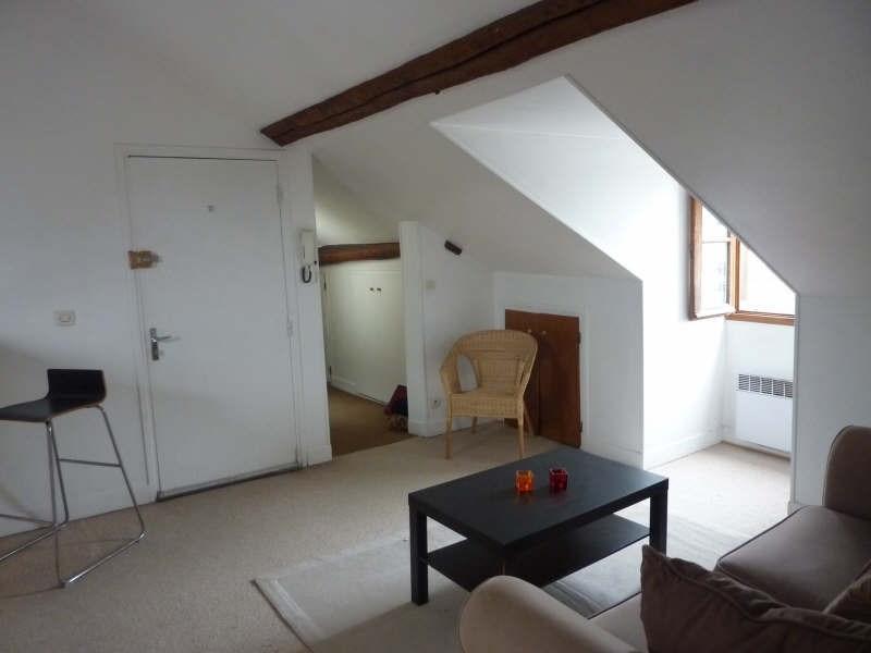 Location appartement Fontainebleau 650€ CC - Photo 6