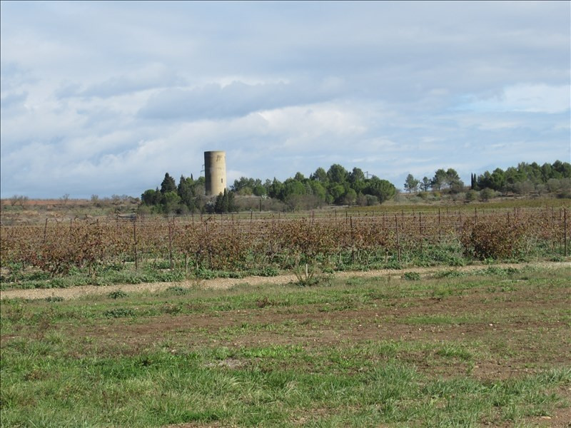 Sale site Carcassonne 40 000€ - Picture 1