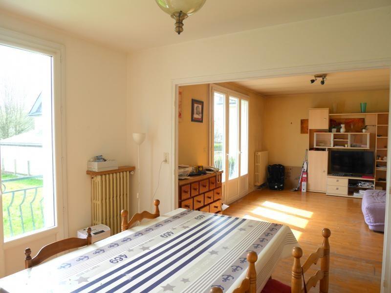 Rental house / villa L hermitage 680€ CC - Picture 3
