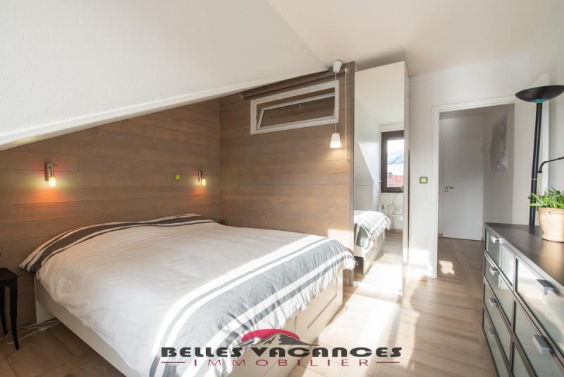 Sale apartment Saint-lary-soulan 147000€ - Picture 7