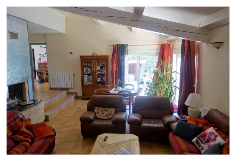 Vente maison / villa Nimes 550000€ - Photo 7