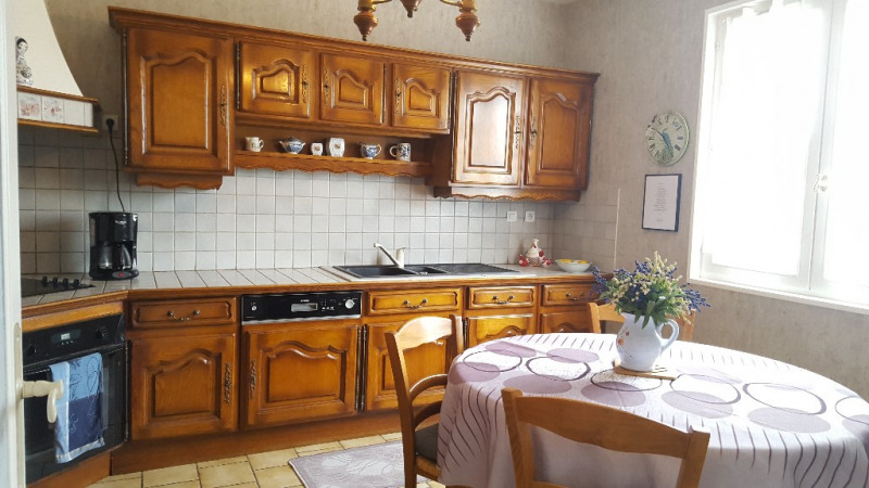 Vente maison / villa Saint martin le noeud 230000€ - Photo 2