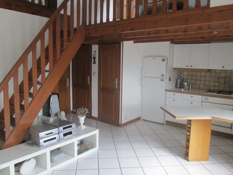 Location appartement Bourgoin jallieu 520€ CC - Photo 2
