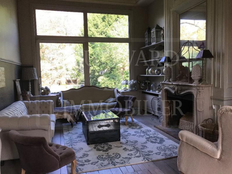 Deluxe sale house / villa Roncq 749000€ - Picture 6