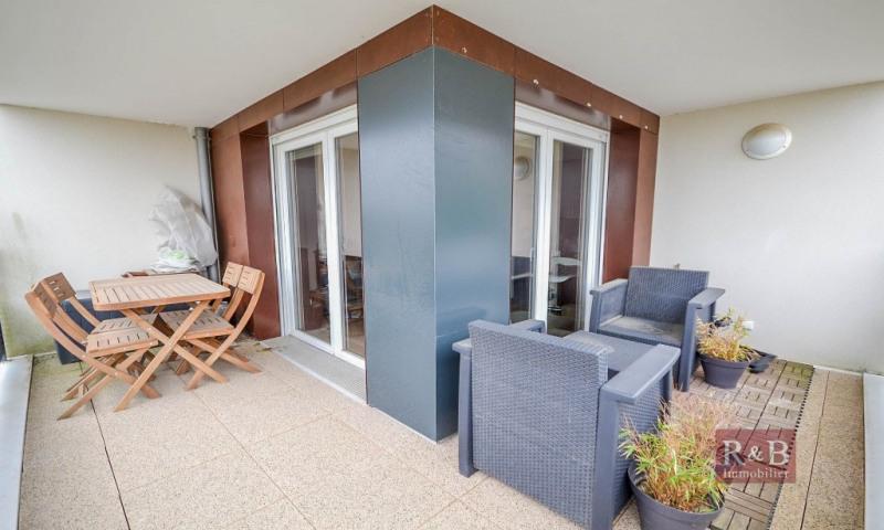 Vente appartement Villepreux 268000€ - Photo 8
