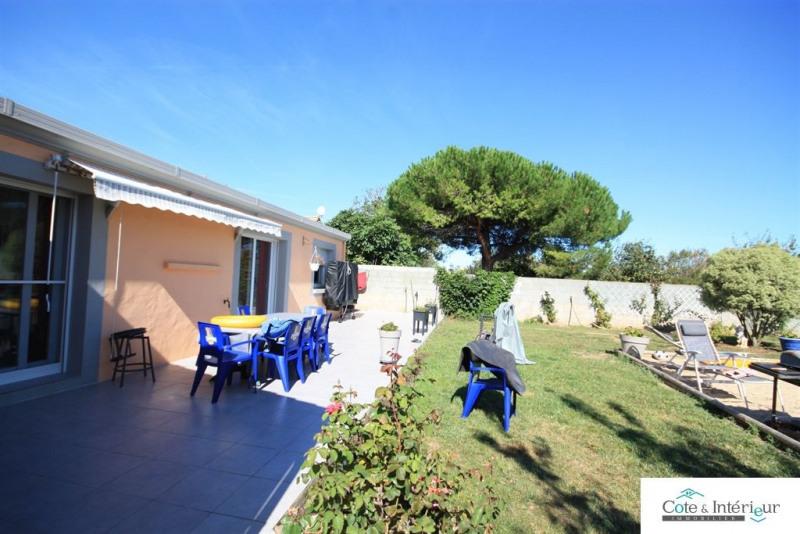 Sale house / villa Les sables d'olonne 362000€ - Picture 5