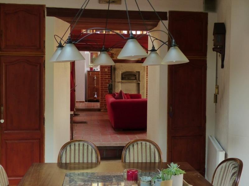 Vente maison / villa Saint etienne de montluc 500000€ - Photo 3