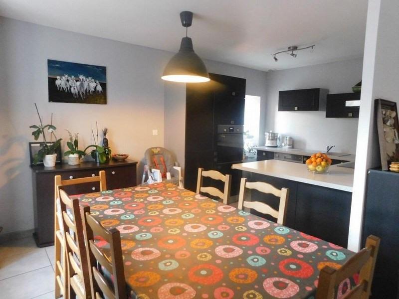 Sale house / villa Montmartin sur mer 249500€ - Picture 3
