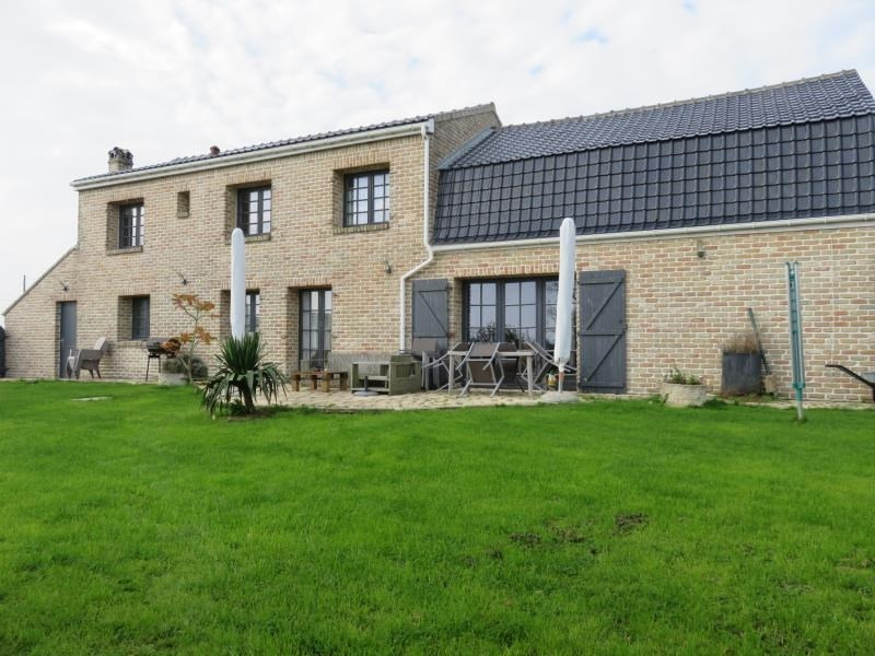 Vente maison / villa Pitgam 344000€ - Photo 1