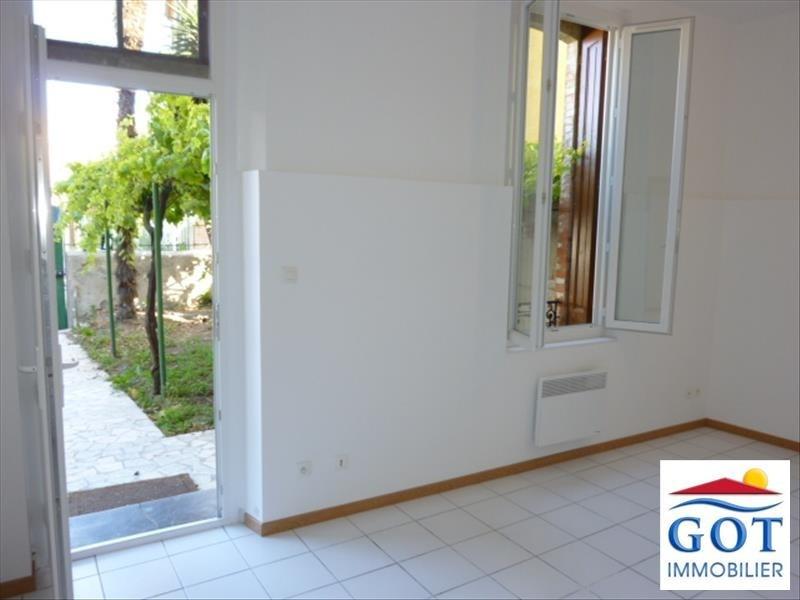 Produit d'investissement immeuble St laurent de la salanque 142500€ - Photo 5
