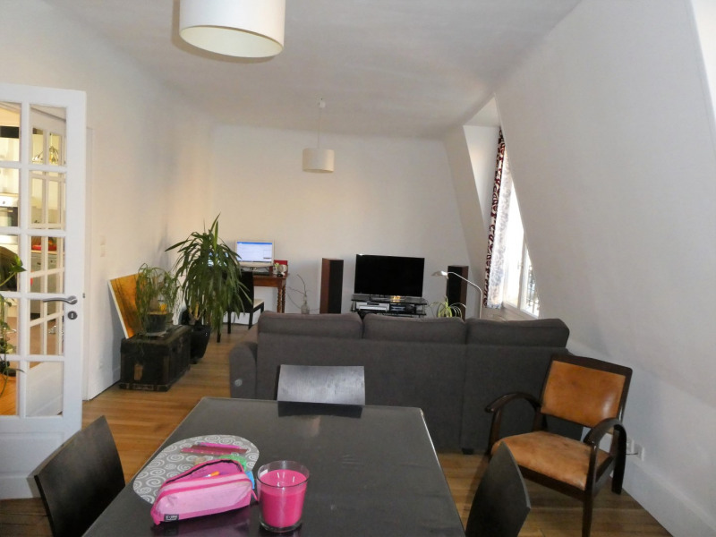Sale apartment Colombes 365 000€ - Picture 5