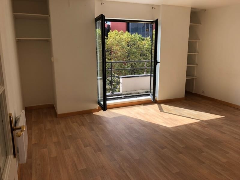 Rental apartment Maisons alfort 660€ CC - Picture 1