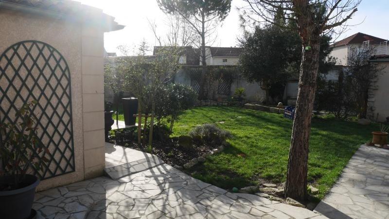 Vente maison / villa Gagny 566000€ - Photo 10