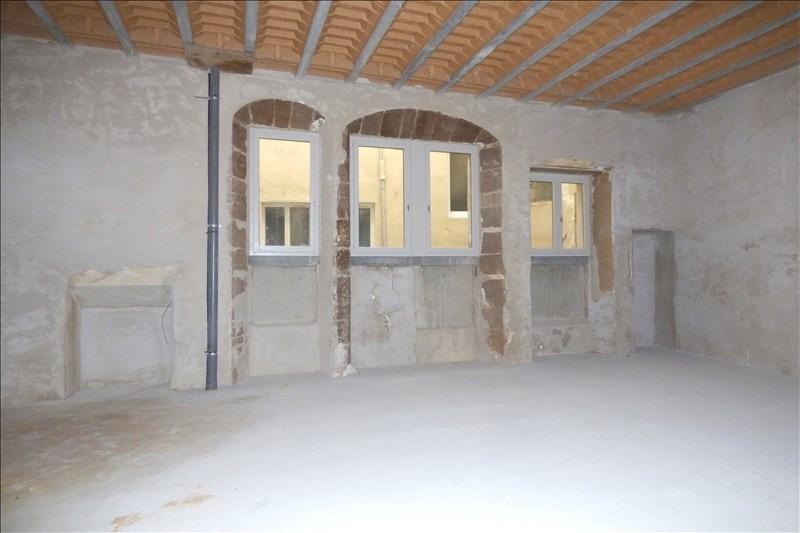 Vente loft/atelier/surface Romans sur isere 75000€ - Photo 2