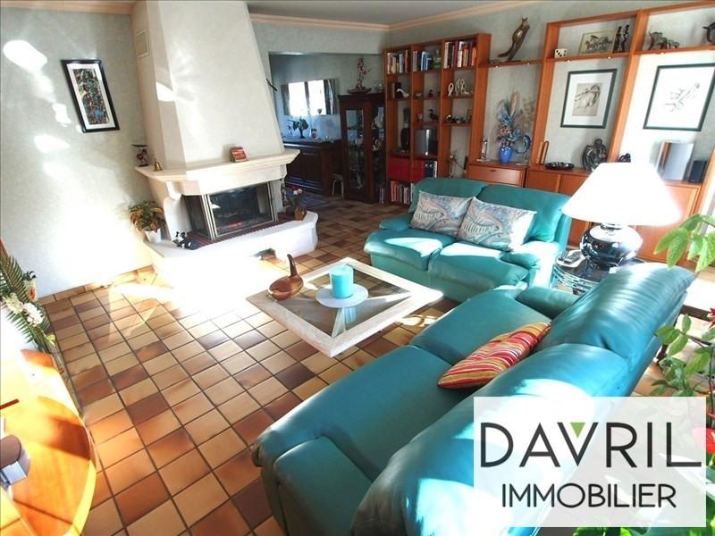 Sale house / villa Triel sur seine 524500€ - Picture 6