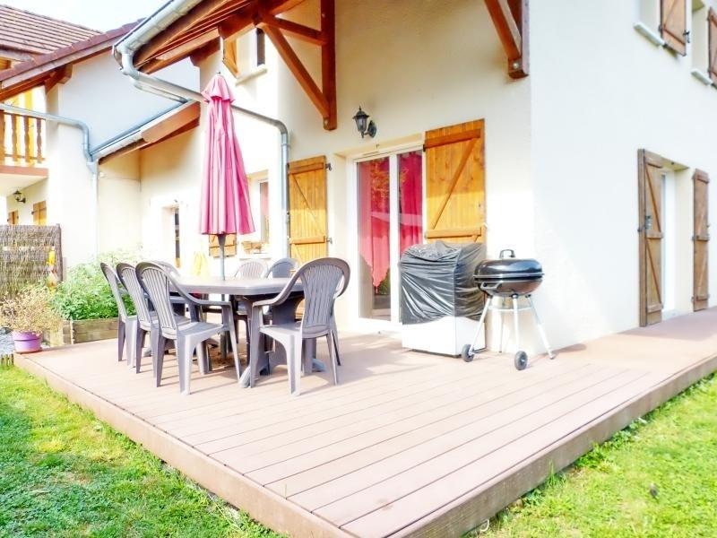 Vente maison / villa Scionzier 230000€ - Photo 8