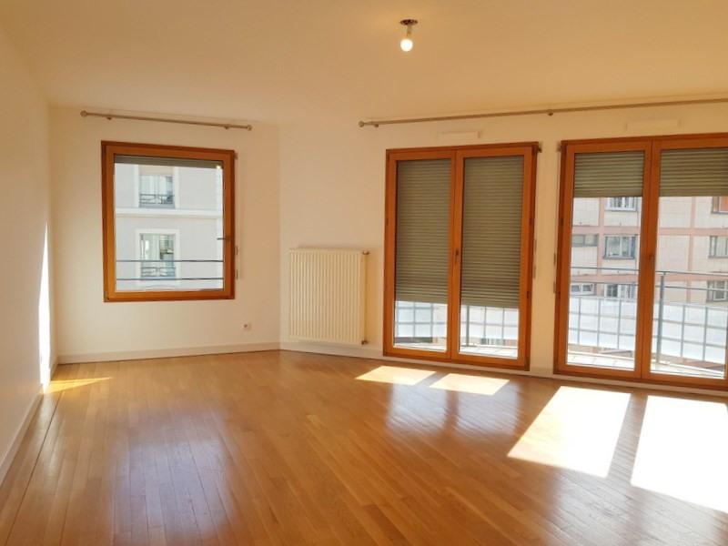 Rental apartment Lyon 6ème 1490€ CC - Picture 3