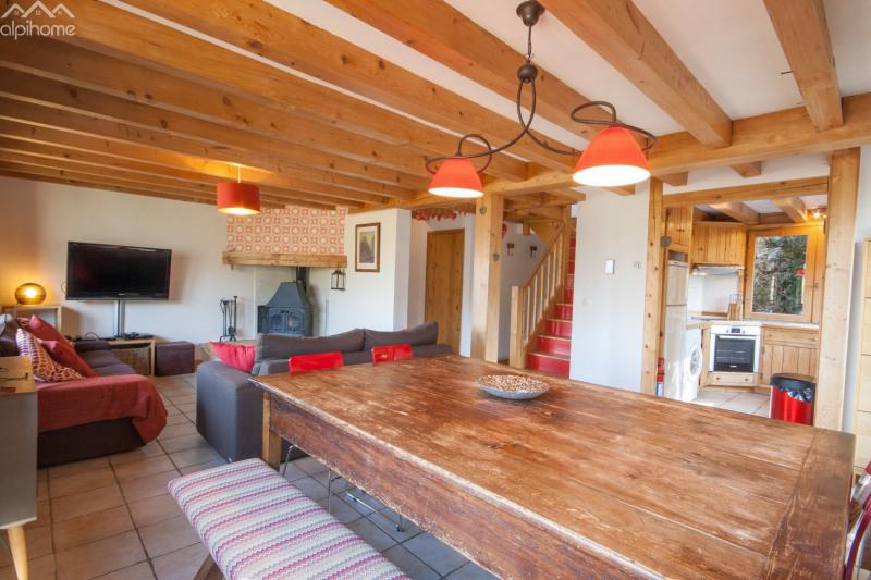 Deluxe sale house / villa Saint gervais les bains 825000€ - Picture 6