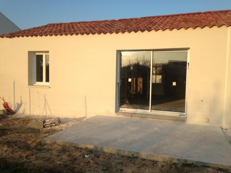Vente maison / villa La tranche sur mer 169846€ - Photo 15