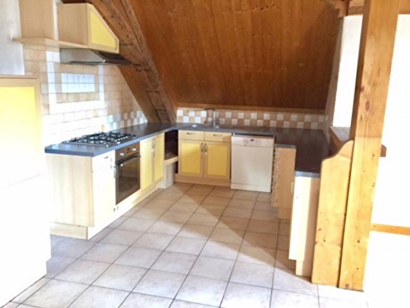 Appartement 4 pièces à vendre à sallanches-Saint-martin 74700