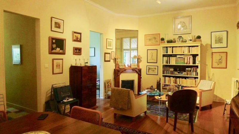 Vente de prestige maison / villa Bordeaux 550000€ - Photo 6