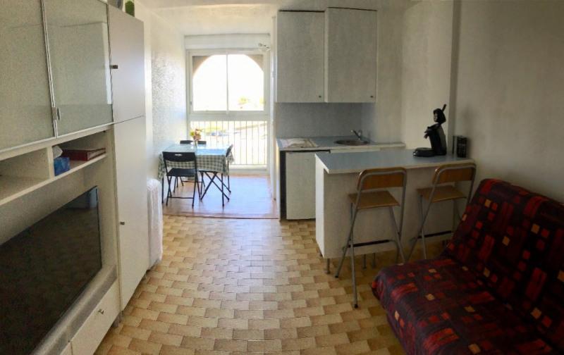 Vente appartement Carnon plage 97000€ - Photo 4