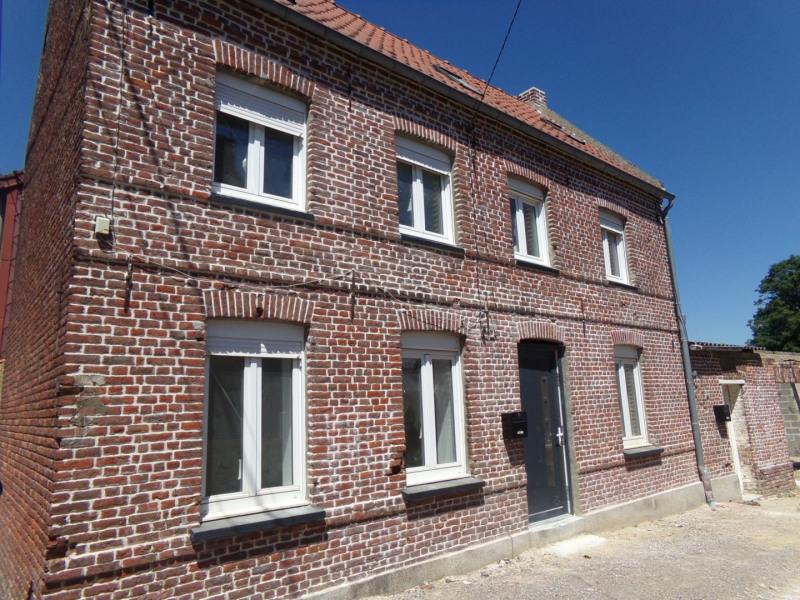 Vente maison / villa Heuringhem 144900€ - Photo 1