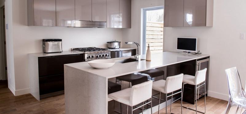 Deluxe sale apartment Villeneuve-d'ascq 651000€ - Picture 2