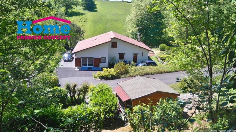 Vente maison / villa Urcuit 445000€ - Photo 2