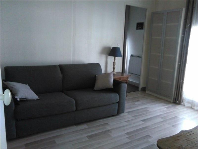 Affitto appartamento Paris 18ème 1020€ CC - Fotografia 1