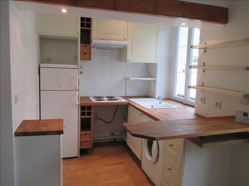 出租 公寓 Saint mande 1005€ CC - 照片 2