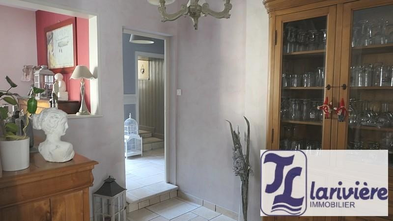 Deluxe sale house / villa Marquise 388500€ - Picture 5