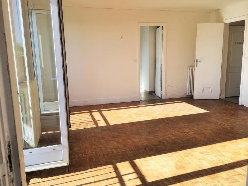 Vente appartement Pontoise 143400€ - Photo 2