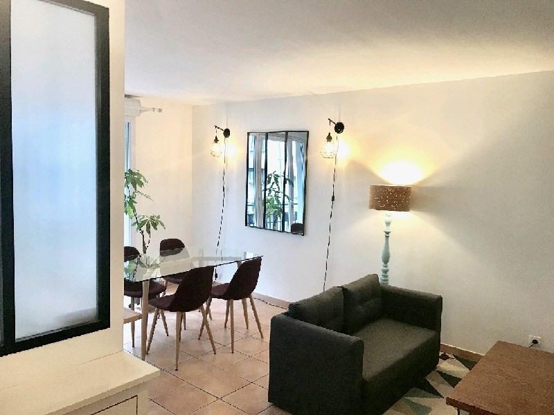 Alquiler  apartamento Lyon 3ème 890€ CC - Fotografía 2