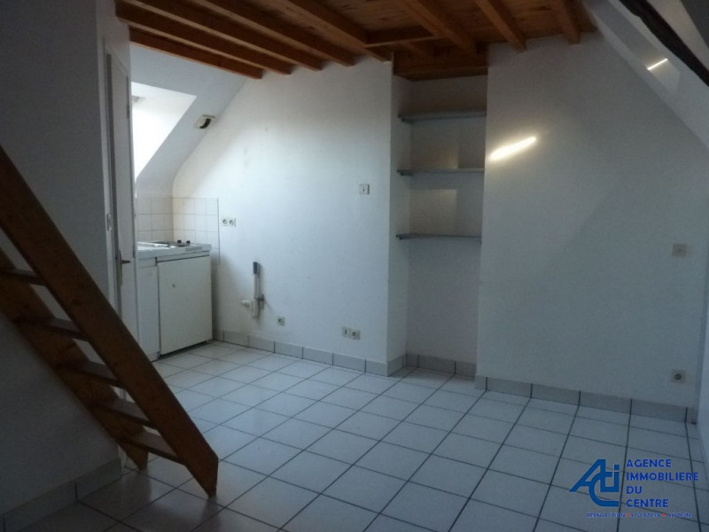 Vente immeuble Pontivy 116 000€ - Photo 1