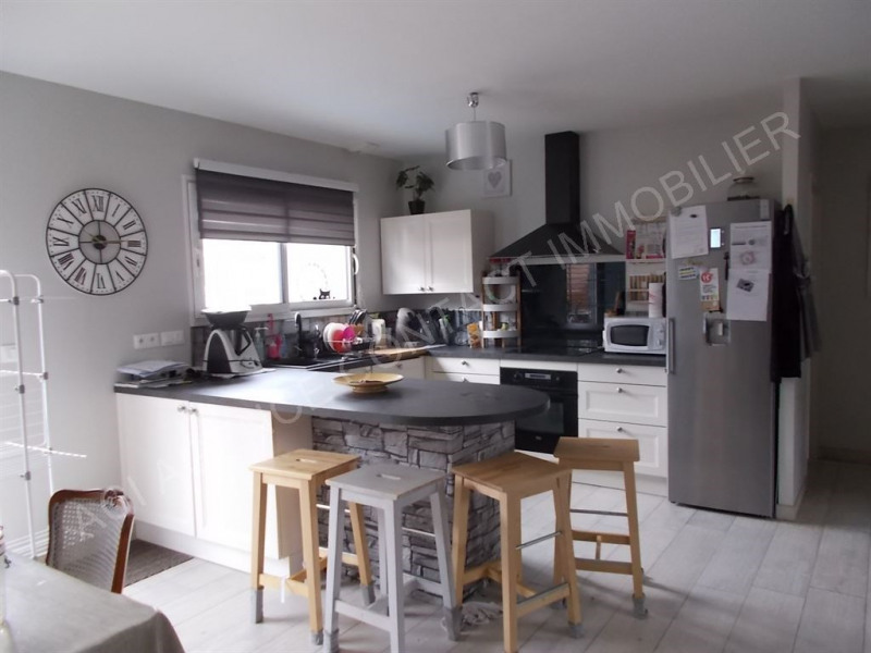 Vente maison / villa St sever 210 500€ - Photo 3