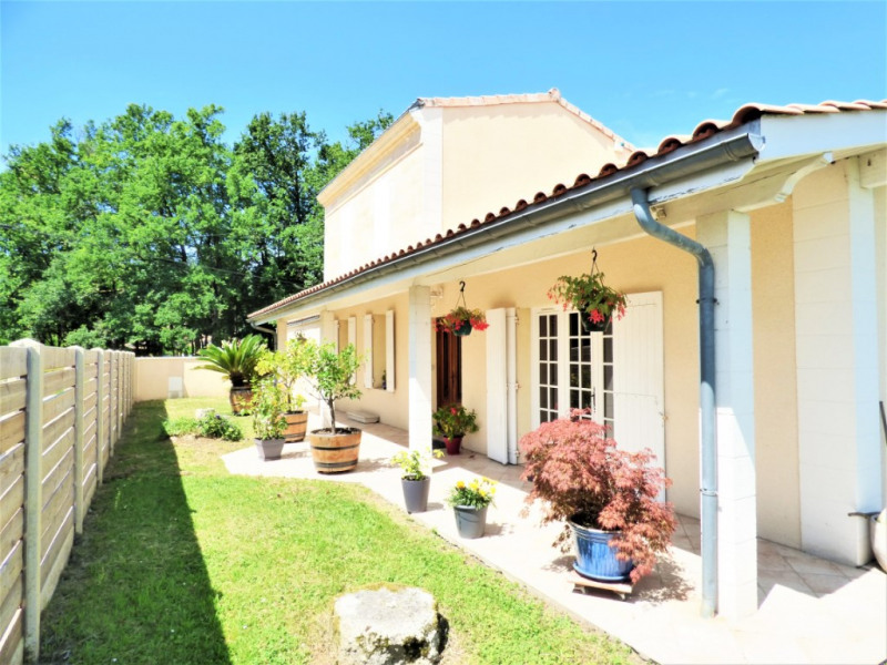 Vente maison / villa Carbon blanc 520 700€ - Photo 1