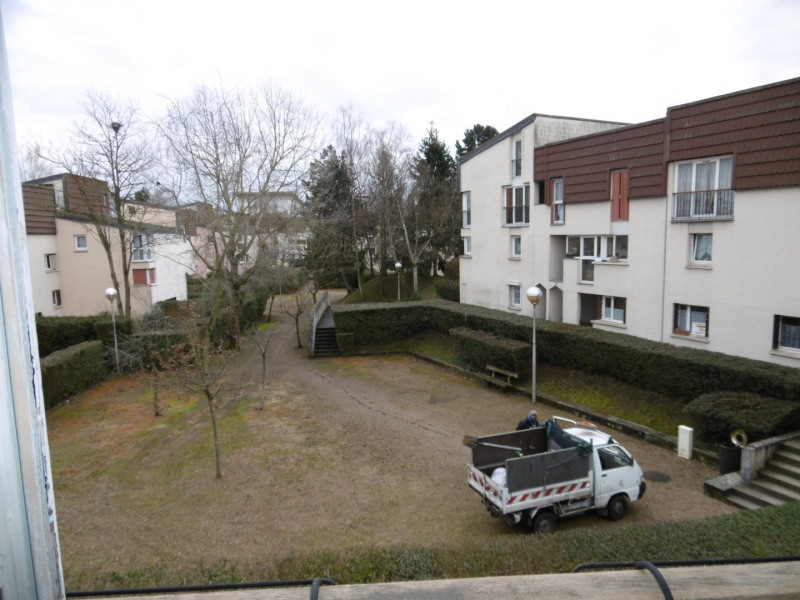 Sale apartment Les ulis 219 000€ - Picture 13