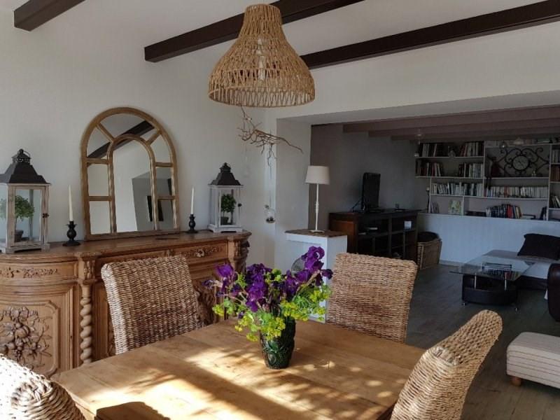 Sale house / villa Barbentane 318000€ - Picture 3