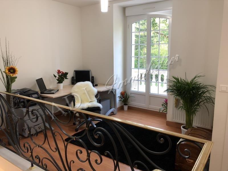 Vente de prestige maison / villa Lamorlaye 995000€ - Photo 8