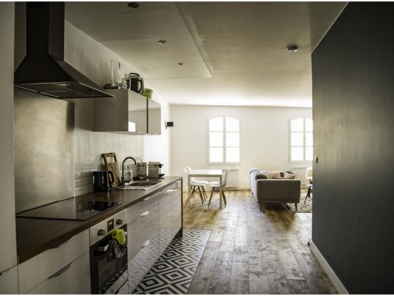 Sale apartment Avignon 195000€ - Picture 1