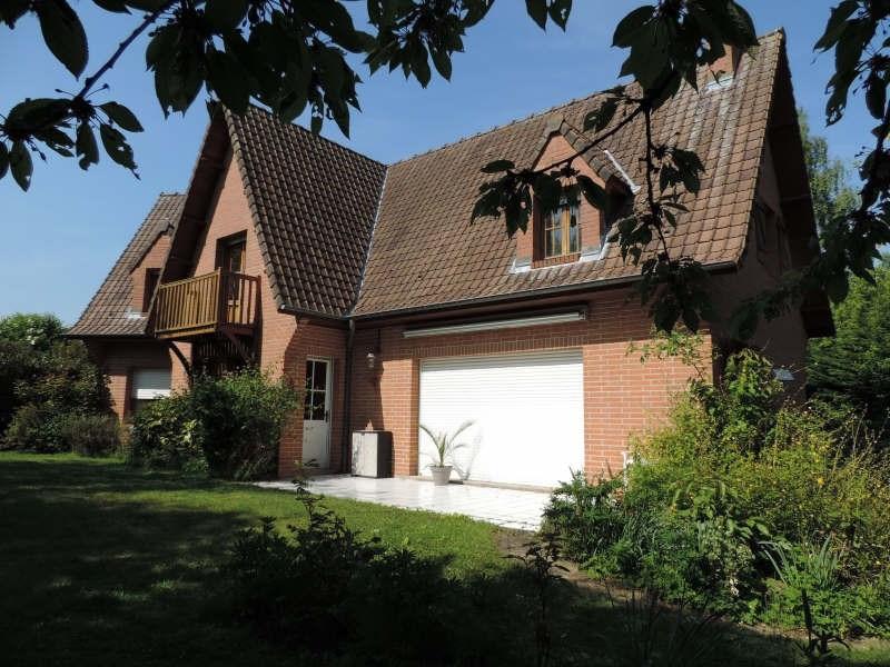 Vente maison / villa Arras 294000€ - Photo 10